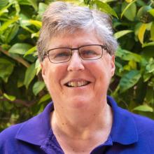 Jane Carrington