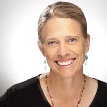 Jill Hewins