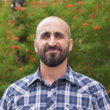 Judd Ruggill